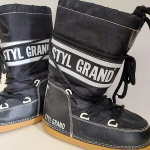 Styl Grand snowboots mt 35-37