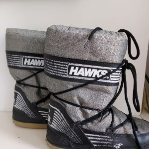 Hawks snowboots mt 41-43.