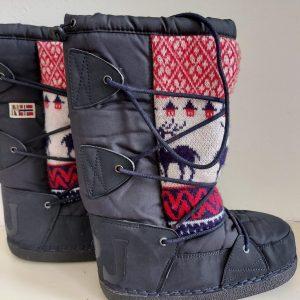 NPJ snowboots mt 35-36