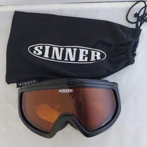 Sinner skibril