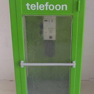 PTT Telefooncel spaarpot