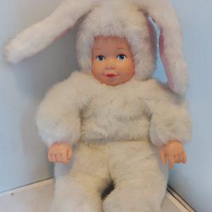 Anne Geddes konijn K130N